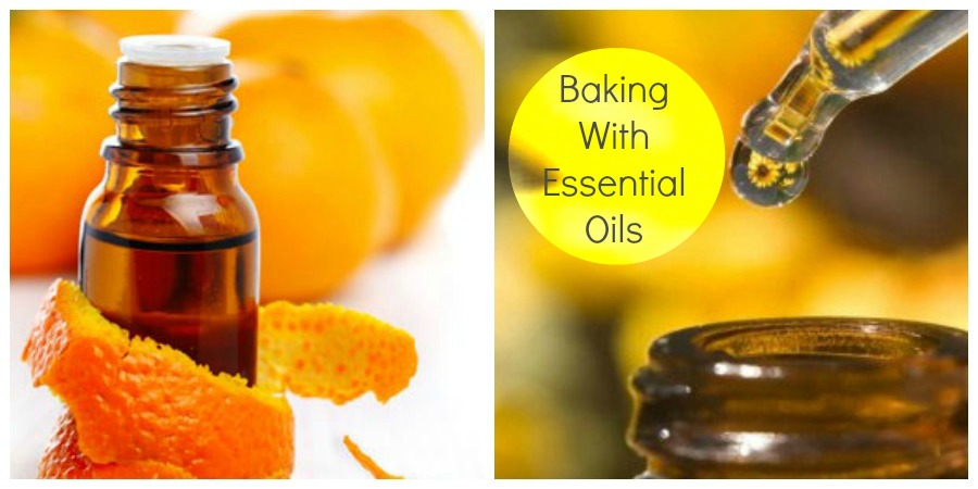 Top 9 Tips When Baking With Essential Oils